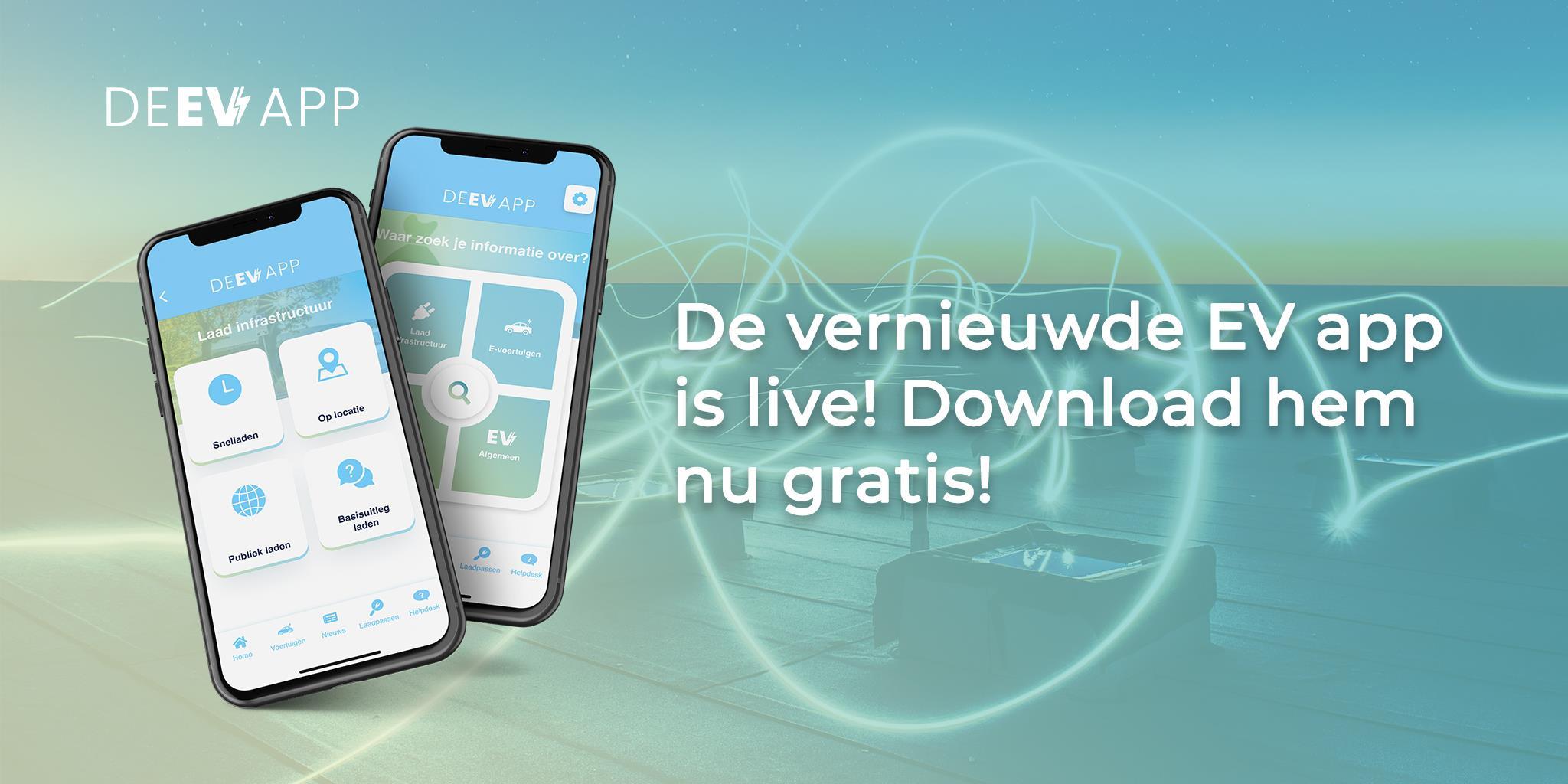 """download de ev app"