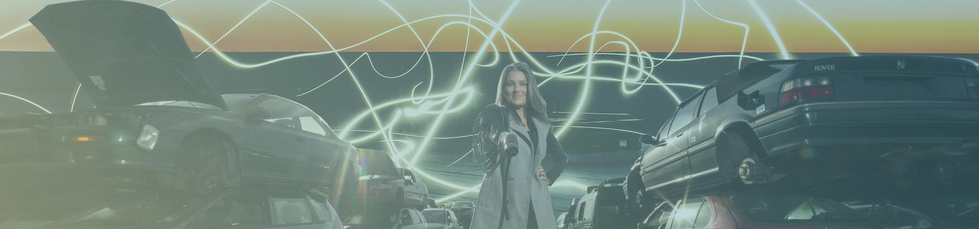 elektrisch rijden toekomst