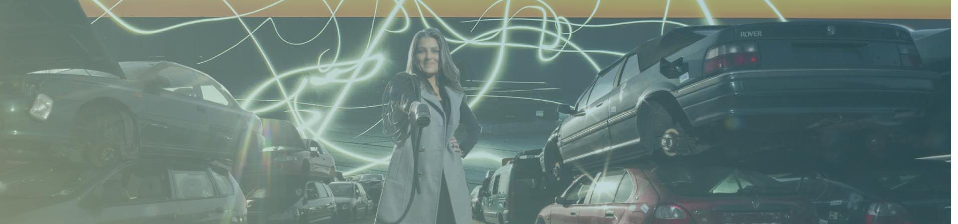 cursus elektrisch rijden